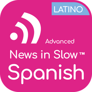 Advanced Spanish Latino by None