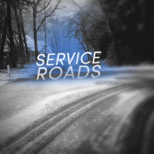 Service Roads: Conversations on the Law and Social Justice by Patrick Sellars, Logan Wexler & Eyad Saqr