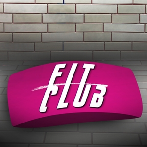 Fit Club by Black Hollywood Live