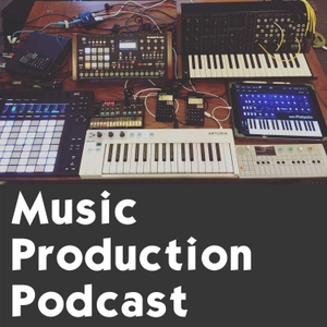 Music Production Podcast by Brian Funk