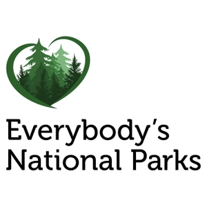 Everybody's National Parks by Danielle Jacobs-Erwin and Bryan Erwin