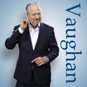 Richard Vaughan Live by vaughanradio
