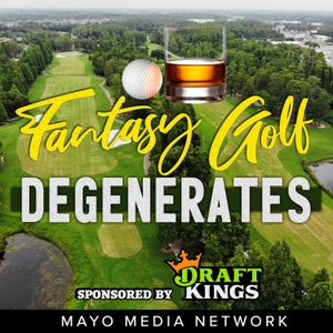 Fantasy Golf Degenerates by The RG Network Podcasts