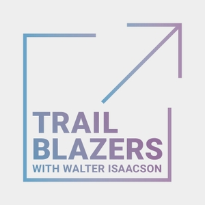 Trailblazers with Walter Isaacson by Dell Technologies