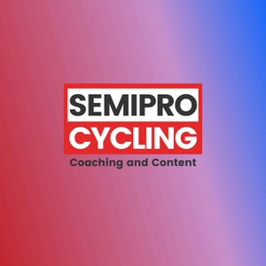 Semi-Pro Cycling Podcasts by Damian Ruse