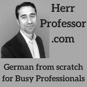 Herr Professor by Herr Professor