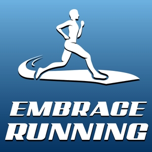 Embrace Running Podcast by Mark and Elena