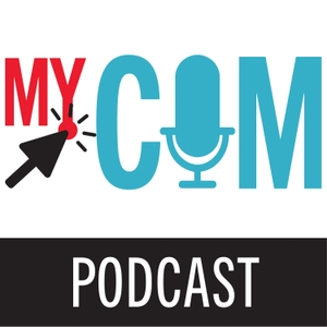 MyCom Church Marketing Podcast: Find Your Audience, Tell Your Church's Story and Share God's Message of Grace and Hope by United Methodist Communications