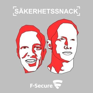Säkerhetssnack by Olle Segerdahl & Christoffer Jerkeby