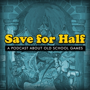 Save for Half podcast by Save for Half podcast