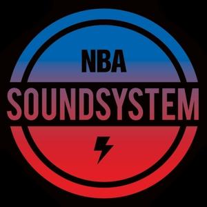 NBA Soundsystem by Soundsystem