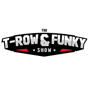 The T-Row & Funky Show by The T-Row & Funky Show