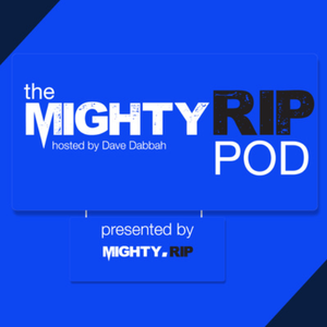 MIGHTY RIP by Dave Dabbah