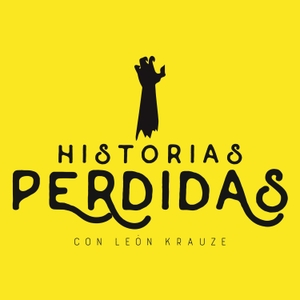 Historias perdidas by Clío Podcast