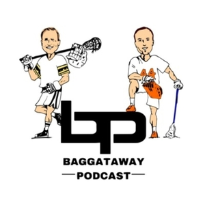 The Baggataway Podcast by Baggataway Lacrosse