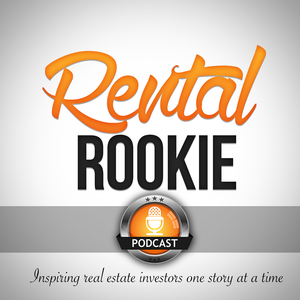 The Rental Rookie Podcast by Emily Du Plessis: Real Estate Investor, Online Entrepreneur, Blogger