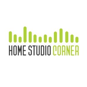 Home Studio Corner by Joe Gilder
