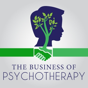 The Business of Psychotherapy by Brian Kang
