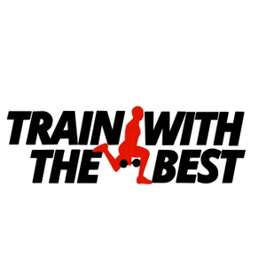 Train With the Best Podcast by Craig Hoffman and Chris Gorres