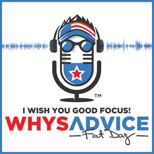 WhysAdvice™ with FatDag by FatDag