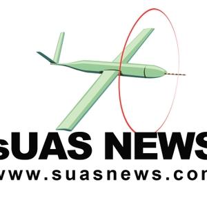 sUAS News by sUAS News