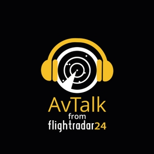 AvTalk - Aviation Podcast by Flightradar24