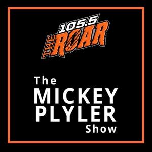 Mickey Plyler Show (6-9 AM) by 105.5 The Roar (WCCP-FM)