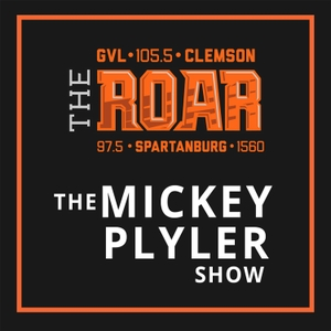Mickey Plyler Show (6-9 AM) by Mickey Plyler