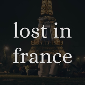 by Lost in France - Learn French for Free