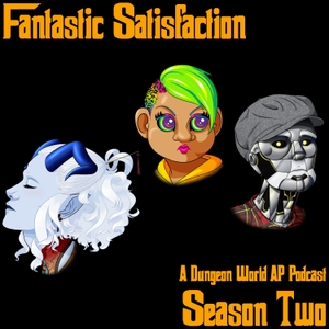 Fantastic Satisfaction by Fantastic Satisfaction