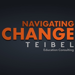 Navigating Change: The Podcast from Teibel Education by TruStory FM