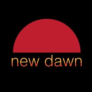 New Dawn by Michael Dawson