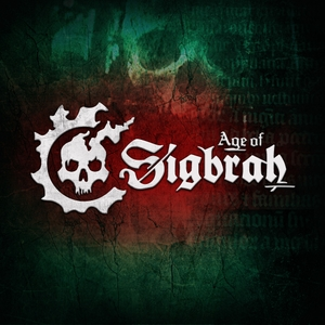 Age Of SigBrah: A Warhammer Age Of Sigmar Podcast by Gary Hennessey & Andy Talbot