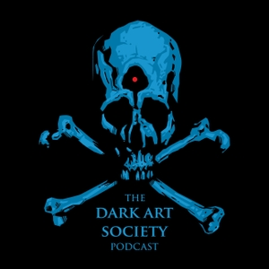 Dark Art Society Podcast by Sponsored by Chet Zar LLC