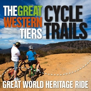 Great World Heritage Ride by Great Western Tiers