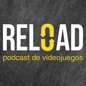 Reload by Eurogamer.es y AnaitGames.com