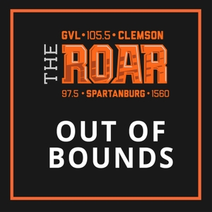 Out Of Bounds (12-3pm) by 105.5 The Roar (WCCP-FM)