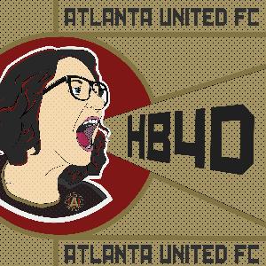 Atlanta United FC Weekly - a Home Before Dark Atlanta United Soccer and MLS Podcast by Home Before Dark Podcast Network