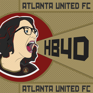 Atlanta United FC Weekly - a Home Before Dark Atlanta United Soccer and MLS Podcast