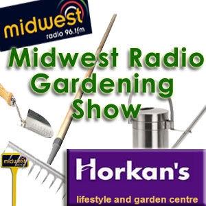Midwest Radio Gardening Show by garden@midwestradio.ie,(Midwest Radio Gardening Show)