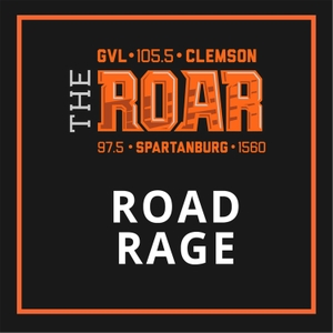 Road Rage with Walt Deptula by Walt Deptula