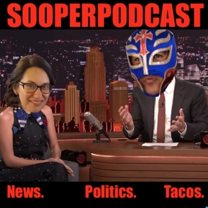 The Sooper Podcast! by soopermexican