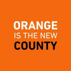 Orange is the New County by Cody Ko, Devon Spinnler, Sam Shots