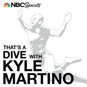 That's a Dive with Kyle Martino by Kyle Martino, NBC Sports Soccer