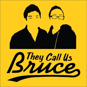 They Call Us Bruce by Jeff Yang & Phil Yu