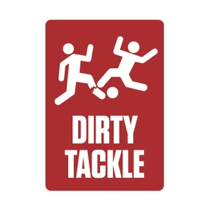 Dirty Tackle by Dirty Tackle
