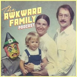The Awkward Family Podcast by Awkward Family Photos