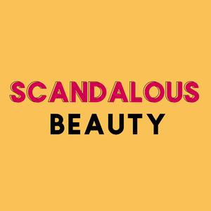 Scandalous Beauty - A Makeup and Beauty Podcast by Erin Baynham by Erin Baynham