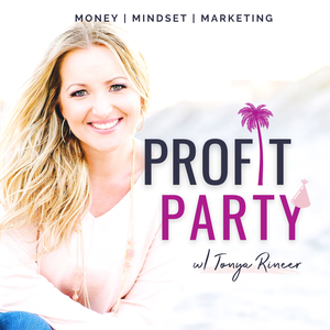 Badass Business | For Life Coaches by Tonya Rineer