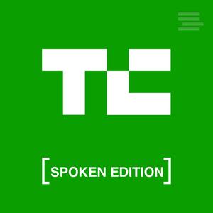 The Daily Crunch – Spoken Edition by TechCrunch